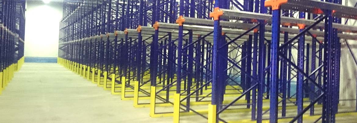 Power Rack Drive-in Racking System
