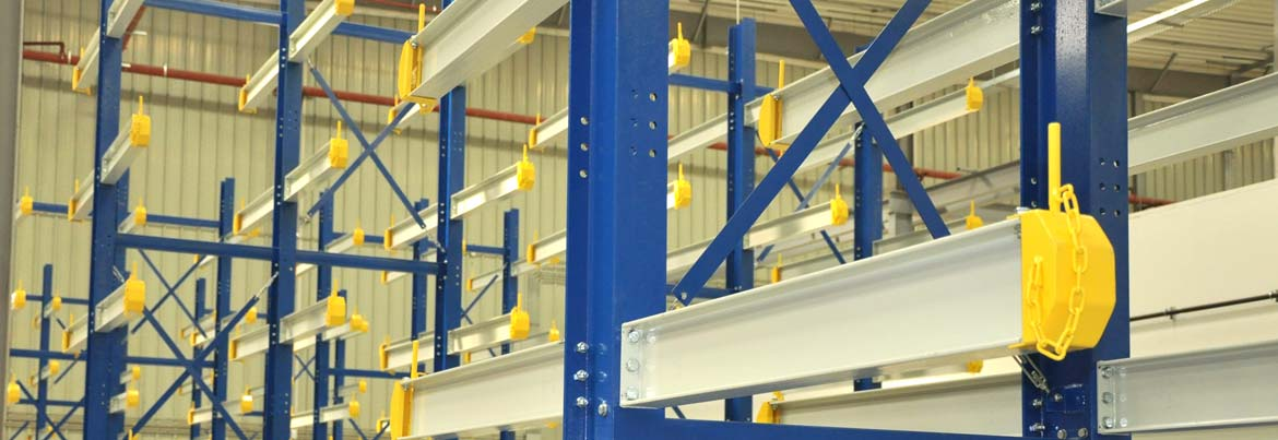 Power Rack Cantilever System